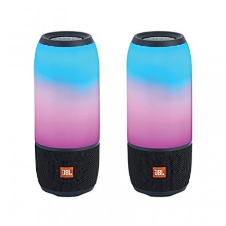Zvučnik Bluetooth JBL Pulse 3 Black