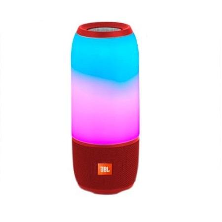 Zvučnik Bluetooth JBL Pulse 3 Red