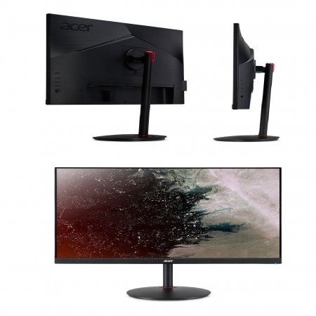 Monitor ACER 27