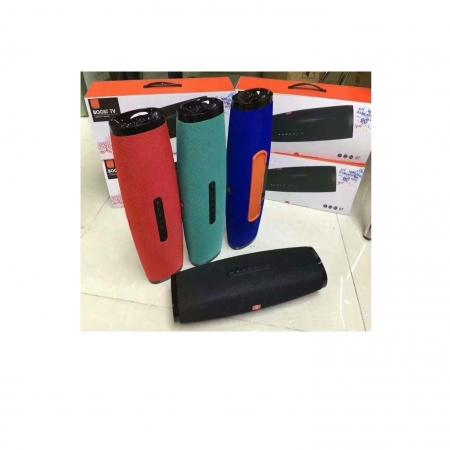 Zvučnik Bluetooth JBL Boost TV Red