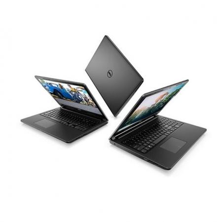 Laptop DELL Inspiron 15-3573 (15.6 Pentium N4000 4GB 500GB 2yw Black)
