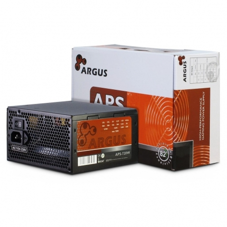 Napojna INTER-TECH Argus APS-720W