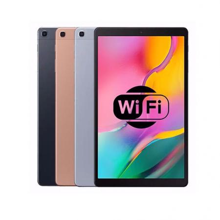 Tablet SAMSUNG TAB A T510 SM-T510NZDDSEE Black